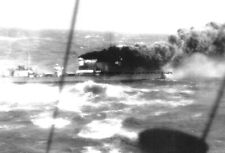 ADMIRAL HIPPER AND HER ACTION WITH HMS GLOWWORM - 1940 - ROYAL NAVY - ROOPE