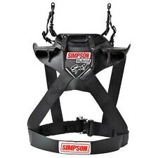 Simpson Female Specific Hybrid Sport Head & Neck Restraint / FHR - Race / Rally
