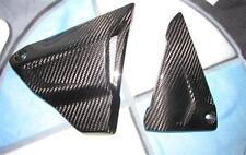 Per BMW r1200 GS R gs1200 LC in puro carbonio RIVESTIMENTO LATERALE SOTTO SEDILE 2013