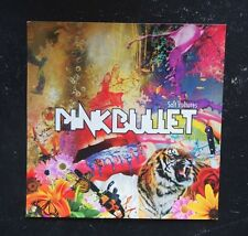 CD - Pink Bullet, Salt vultures - 2010
