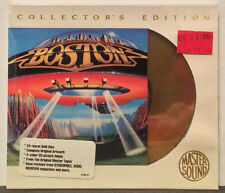 Boston - Don't Look Back  MasterSound 24kt Gold CD (Special Edition, Remastered)