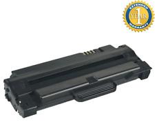 1PK MLT-D105L 105S Printer Toner For Samsung ML-2525W SCX-4623F SCX-4600 SF-650P
