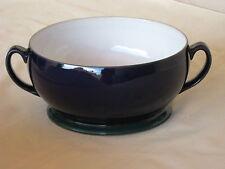 Denby Langley Regattta 2 Quart Handled Casserole Dish  England  1 Piece / NO LID