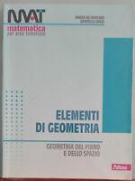Elementi di geometria - Marzia Re Fraschini, Gabriella Grazzi - Atlas,2013 - A