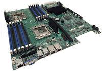 S5520UR INTEL Dual Server Motherboard  LGA1366