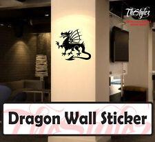 Dragon Custom Vinyl Sticker Series 2