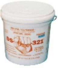 DS-321-4 Indoor/Outdoor Versatile All Purpose Duct Sealant Listed UL181B