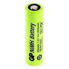 10 x gp batería AA Mignon NiMH - 1,2v 2000mah gp200aah 123752