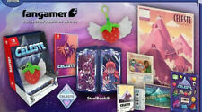 Celeste Collector's Edition Nintendo Switch Limited Run Games Brand New & Sealed