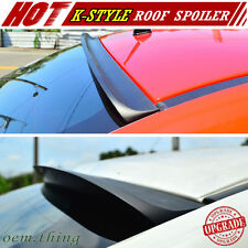 For Lexus ES240 ES350 Sedan XV40 5th Window K Style Roof Spoiler Wing 2012