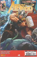 The AVENGERS UNIVERSE N° 17 Marvel France Panini comics Hulk Avengers Thor