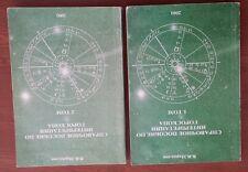 Astrology Справочное Пособие по Интерпретации Гороскопа 2-томник Маркелов