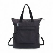 MANDARINA DUCK Women Shouder Bag & Backpack REVIVAL 7RT26001 Black Featherlight