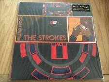 The Strokes - Room on Fire LP Vinile Music on Vinyl