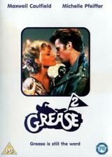 Grease 2 (DVD / Michelle Pfeiffer / Patricia Birch 1982)