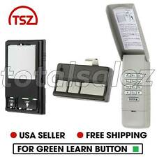 Visor 81LM For 66LM Liftmaster Garage Door Keypad Keyless Green Learn 78LM