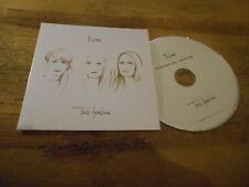 CD Folk Norr - This Freedom (5 Song) Promo GO DANISH FOLK cb