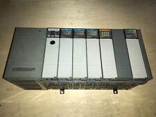Allen-Bradley, SLC-500, #SLC-5/04 CPU, #1746-A7, #1746-P2, With Warranty
