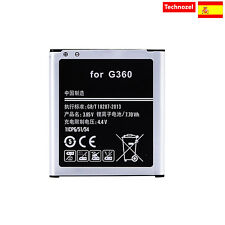 Bateria Para Samsung Galaxy Core Prime , G360  Capacidad 2000mAh Alta Calidad