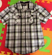 Guess Boys Shirt Size 4 Years Old VGC Authentic