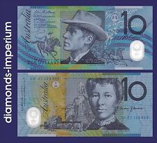 AUSTRALIEN - 10 DOLLARS - 2008 (UNC)