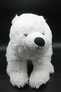 Kohl's Cares For Kids-Polar Bear Plush-Tillman The Nigh You Were Born