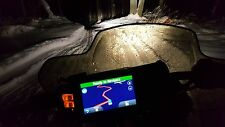 Garmin GPS With 2018 ATV And Snowmobile Maps Installed Waterproof Mount Included