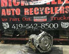 06 07 6 Speed 2wd Allison 1000 Transmission Duramax Diesel Chevy GMC 6.6 HD GM