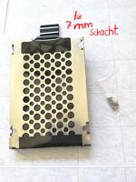 Notebook Festplatten Einbaurahmen 7mm für Lenovo Thinkpad X220 X230    #2