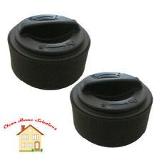 Genuine Bissell Vacuum  Filter  Model 23T7, #2037593 2 Pack