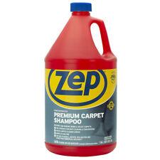 Zep Commercial Pleasant Scent Carpet Shampoo 128 oz. Liquid
