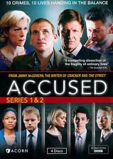 Accused, Series 1 & 2