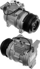 A/C Compressor Omega Environmental 20-11622-AM fits 2002 Honda CR-V 2.4L-L4