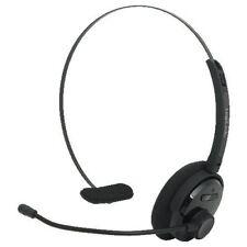 Cuffie LogiLink Bluetooth mono con Microfono Bt0027