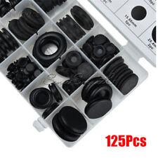 125Pcs Universal Rubber O-Ring Assortment Set Oring Gasket Automotive Seal Kit