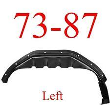 73 87 Chevy Left Inner Rear Wheel Housing, GMC Truck 0850-315