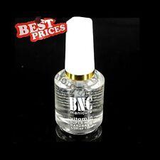 15ml Nail Hardener / Clear Nail Gloss Finish / Nail Art Polish Coat Cover