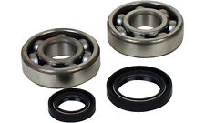 Hot Rods Crankshaft Bearing/Seal Kit for Suzuki RMZ250 2010-2014