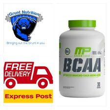 MusclePharm Essentials BCAA 240 CAPSULES 30 SERVING 3:1:2 RATIO TORQUAY VICTORIA