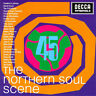 The Northern Soul Scene - Various - NEW CD (sealed)   Decca Originals, 25 Tracks