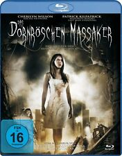 Das Dornröschen Massaker ( Horror-Thriller BLU-RAY ) - Jeffrey Combs, Sean Young