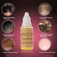 20ml Haarwachstum Essenz Haarausfall Prävention Flüssiges Haar Haarwuchsmittel