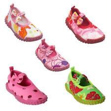 Playshoes Badeschuhe für Mädchen