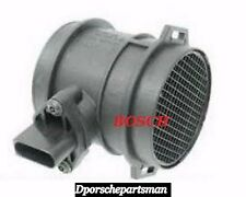 Porsche Cayenne (Base) Air Mass Sensor  BOSCH    NEW#NS