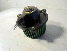 1998 Fiat Punto 60 MK1 1.2 8V Petrol Heater Blower Motor