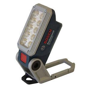 Bosch Akku-Lampe GLI 12V-330 Professional Solo Version ohne Akku ohne Lader