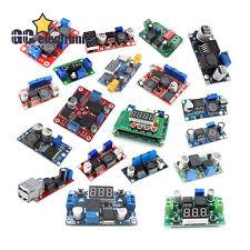 LM2596/LM2596S CC-CC/CC-CV Boost Step-Down convertitore di corrente costante modulea 3UK