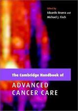 Handbook of Advanced Cancer Care-ExLibrary