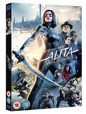 Alita - Battle Angel [DVD]