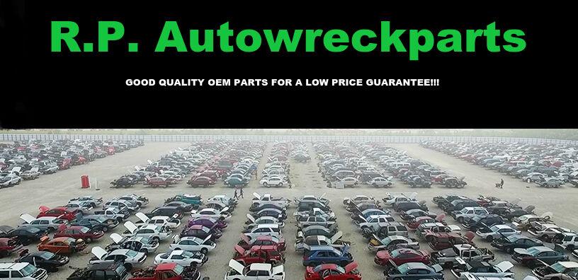 R.P. AutowreckParts